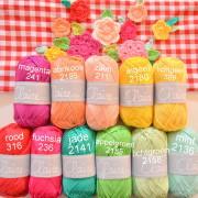 Kleur pakketten